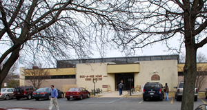 The Wantagh Seaford Citizen 2009 February 26 Bideawee Set To Shut Shelter