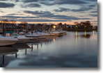 Wantagh Park Boats, Photo by Vincenzo Giordano